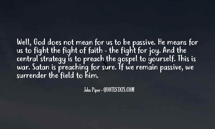 Quotes About God And Yourself #48176