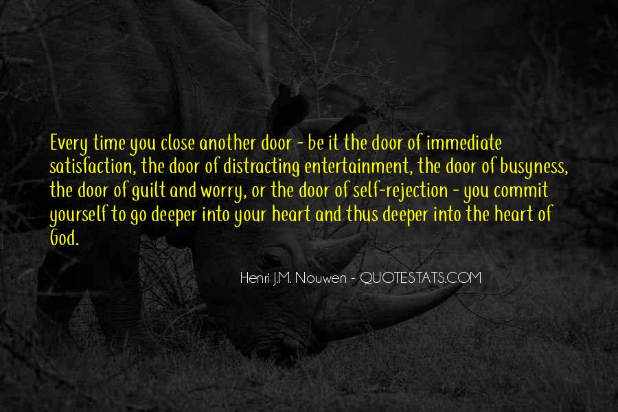 Quotes About God And Yourself #91513