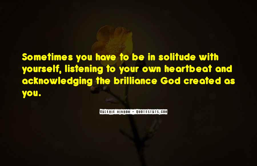 Quotes About God And Yourself #93957