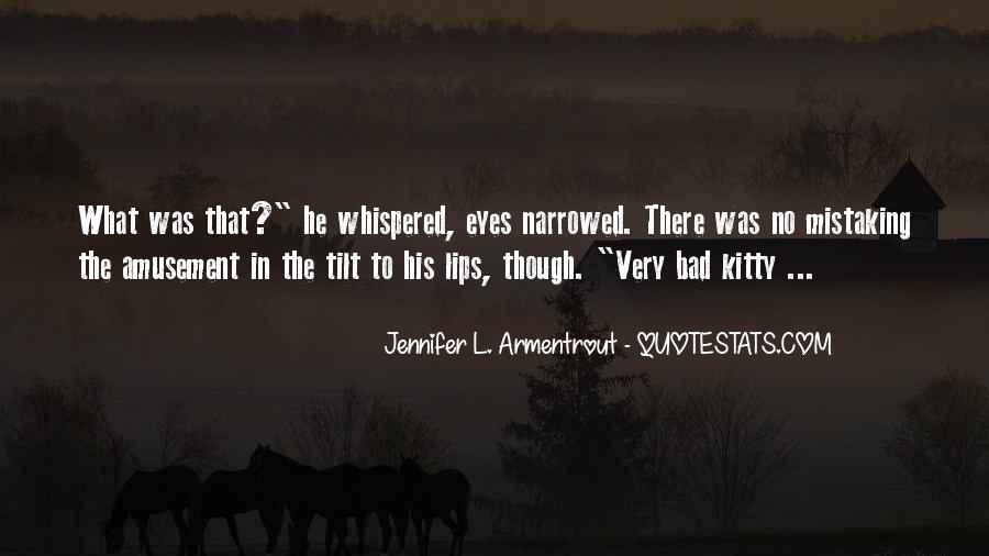 Quotes About Mistaking Someone #123749