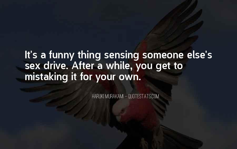 Quotes About Mistaking Someone #1614423