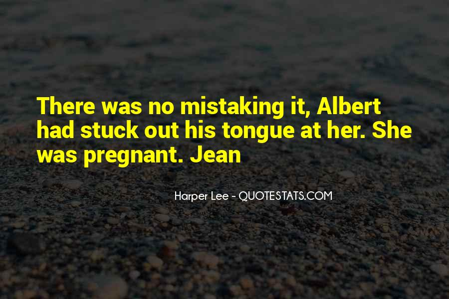 Quotes About Mistaking Someone #174862