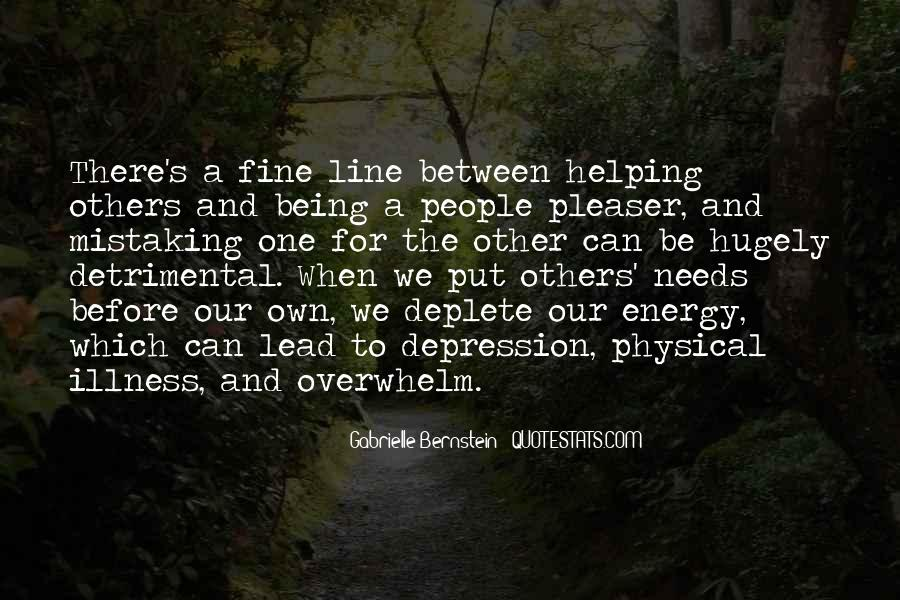 Quotes About Mistaking Someone #24157
