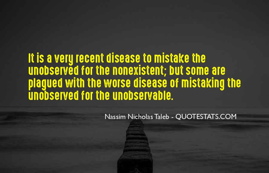 Quotes About Mistaking Someone #586144