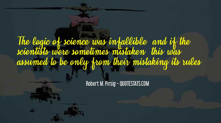 Quotes About Mistaking Someone #80394