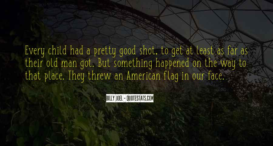 Quotes About American Flag #1152243