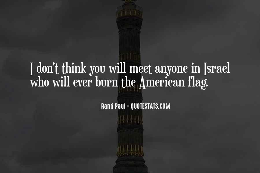 Quotes About American Flag #1165694