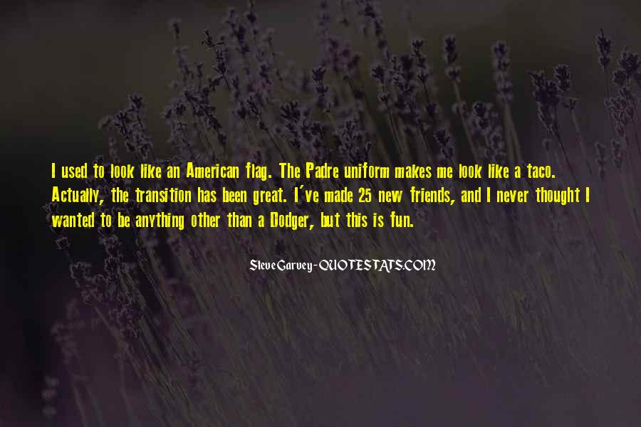 Quotes About American Flag #1333555
