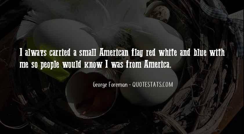 Quotes About American Flag #1345142