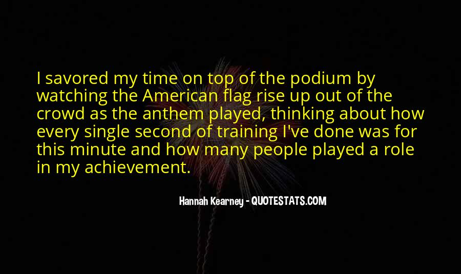 Quotes About American Flag #1505