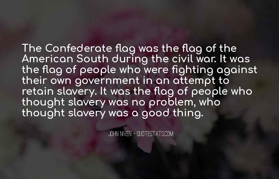 Quotes About American Flag #1582332