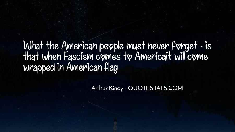 Quotes About American Flag #180128