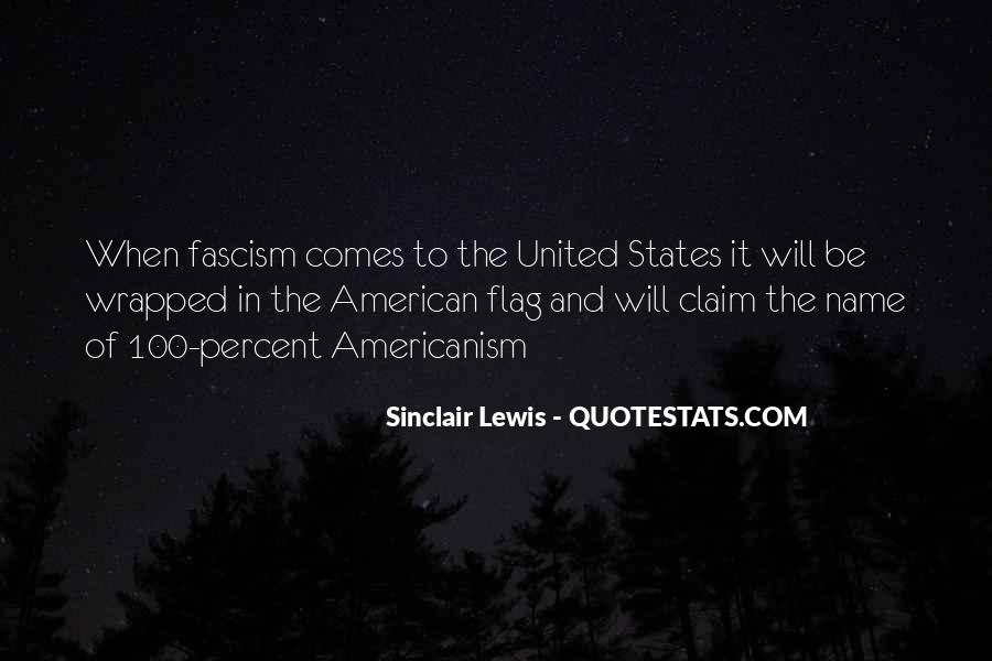 Quotes About American Flag #1856546