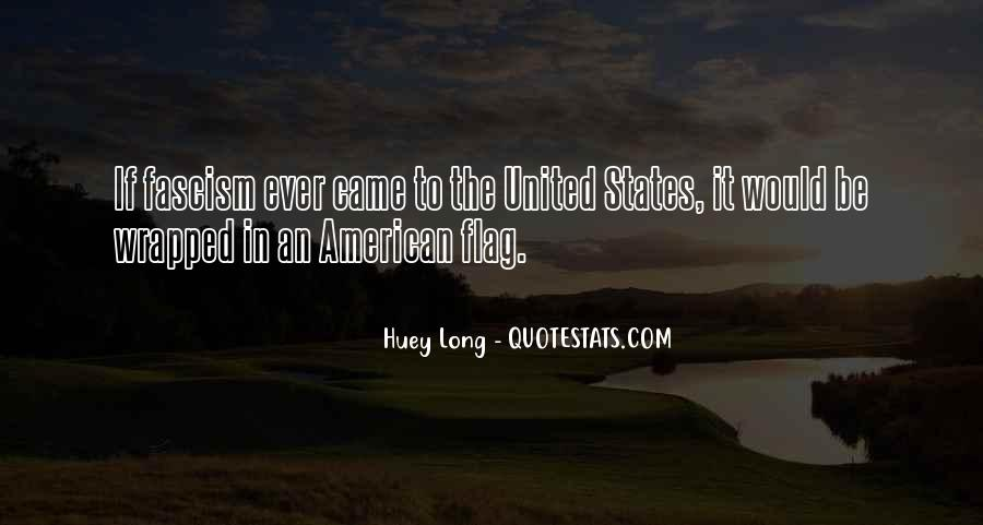 Quotes About American Flag #283040
