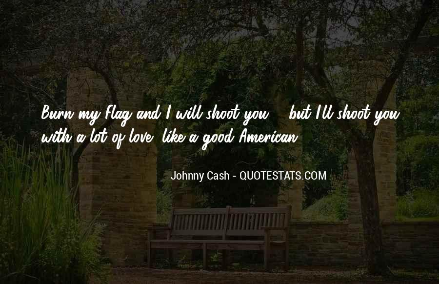 Quotes About American Flag #337422
