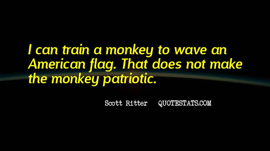 Quotes About American Flag #36447