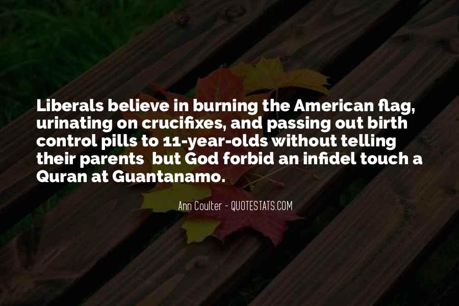 Quotes About American Flag #469248