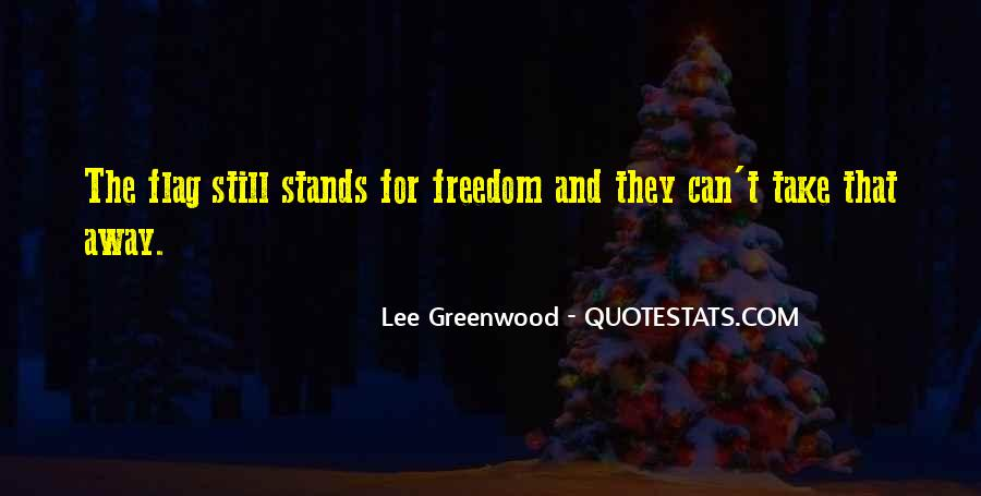 Quotes About American Flag #531167
