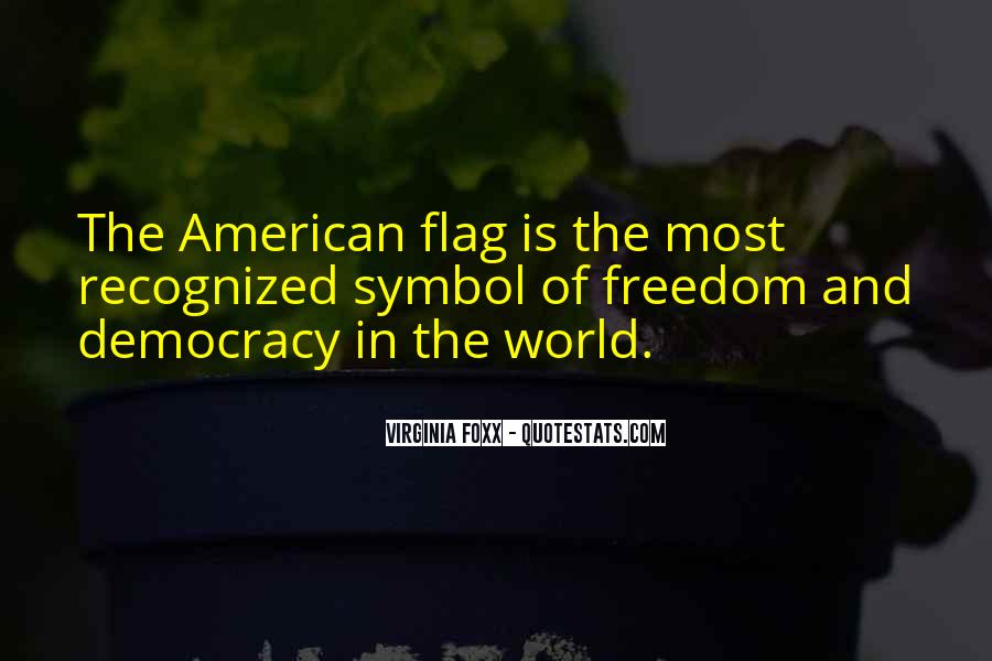 Quotes About American Flag #735299