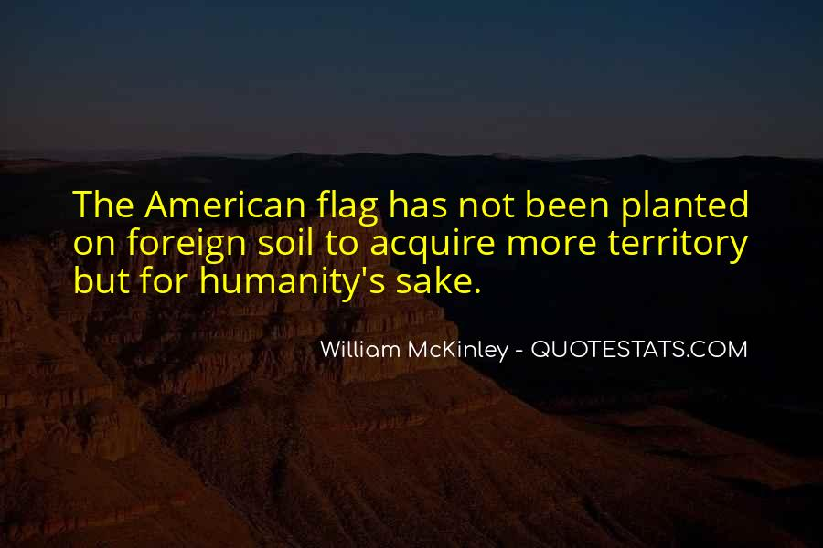 Quotes About American Flag #977959