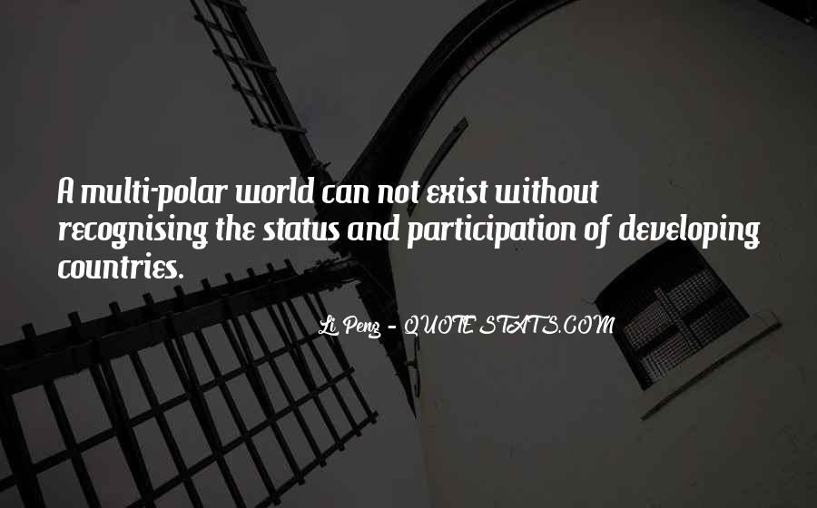 Quotes About Participation #362263
