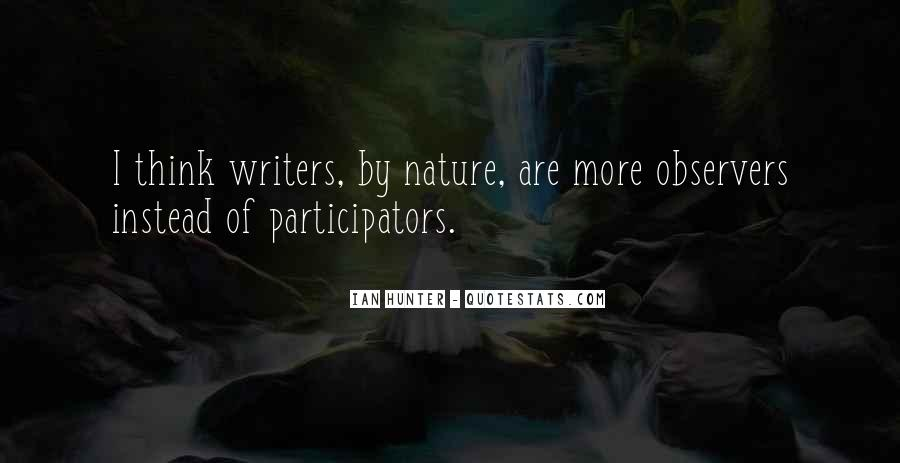 Quotes About Participation #89887