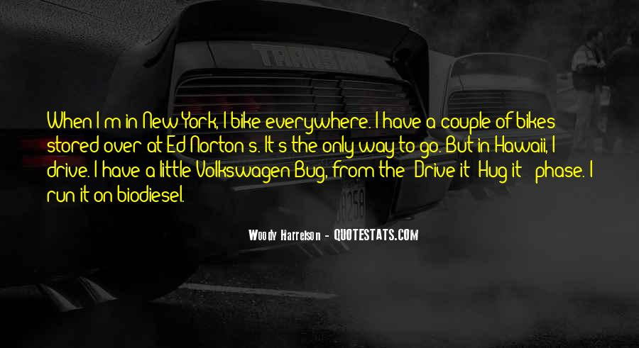 Quotes About Biodiesel #1814942
