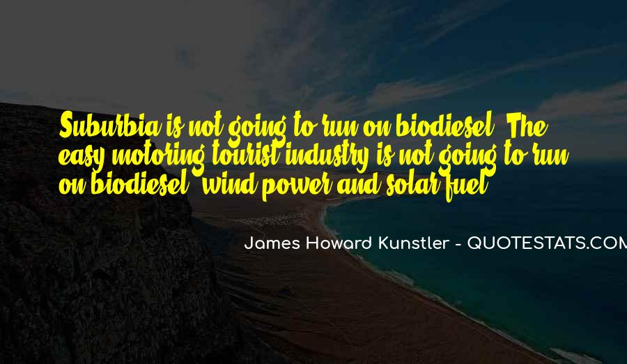 Quotes About Biodiesel #394394