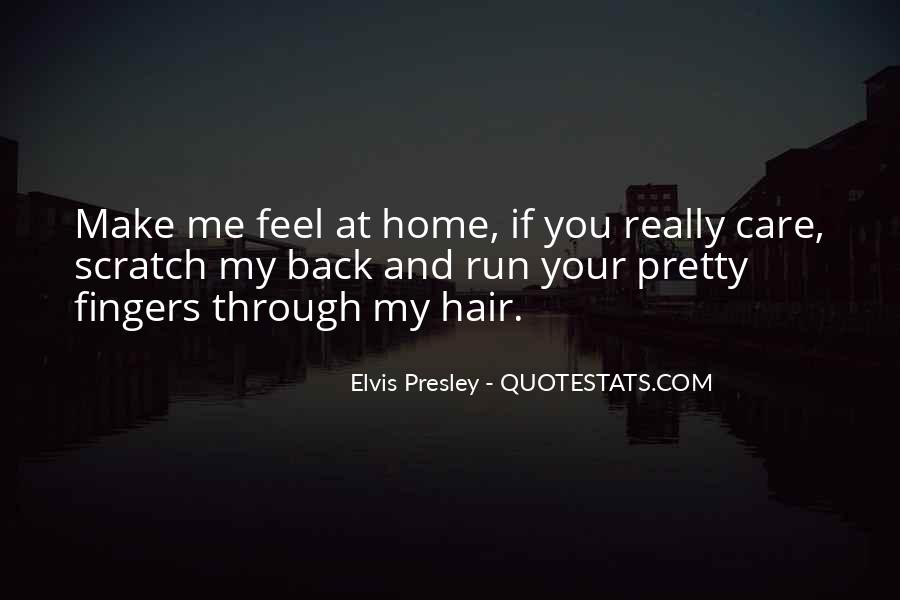 Quotes About Hair Care #1320491