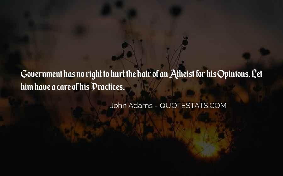 Quotes About Hair Care #1352363