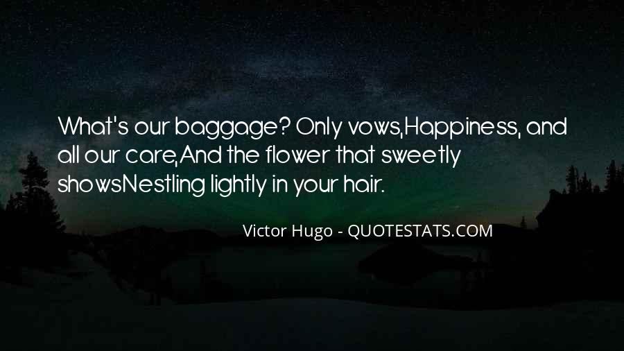 Quotes About Hair Care #475079