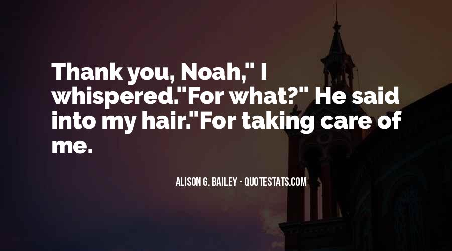 Quotes About Hair Care #846591