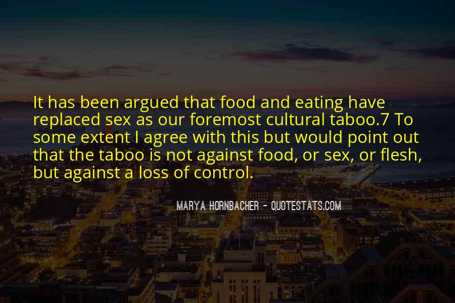 Quotes About Eating Flesh #1394892