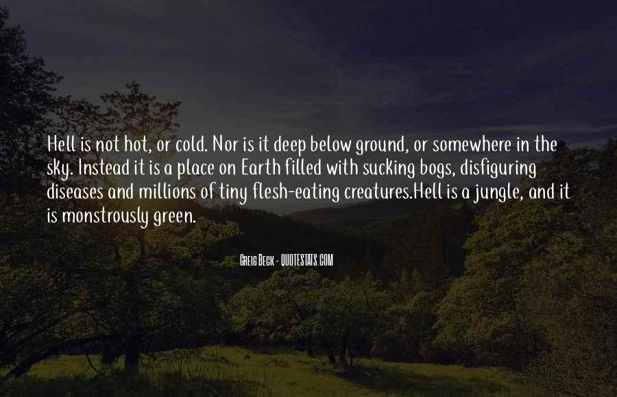 Quotes About Eating Flesh #1795131