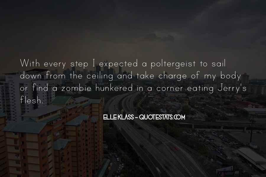 Quotes About Eating Flesh #797071