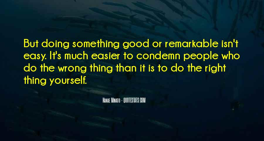 Quotes About Doing It Yourself #152300