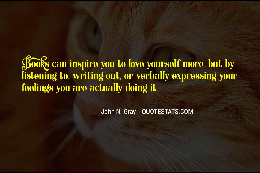 Quotes About Doing It Yourself #201648