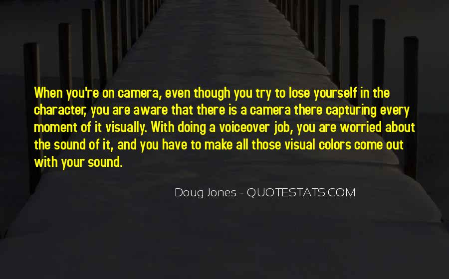 Quotes About Doing It Yourself #255686
