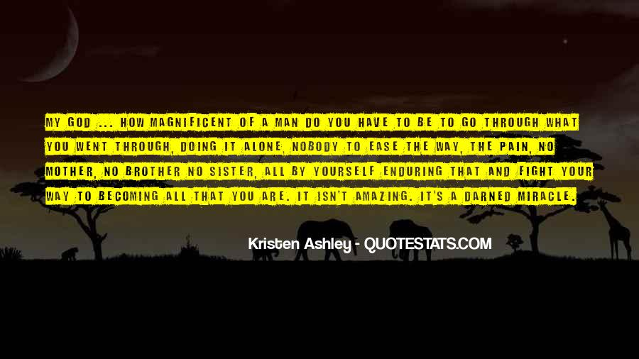 Quotes About Doing It Yourself #270528