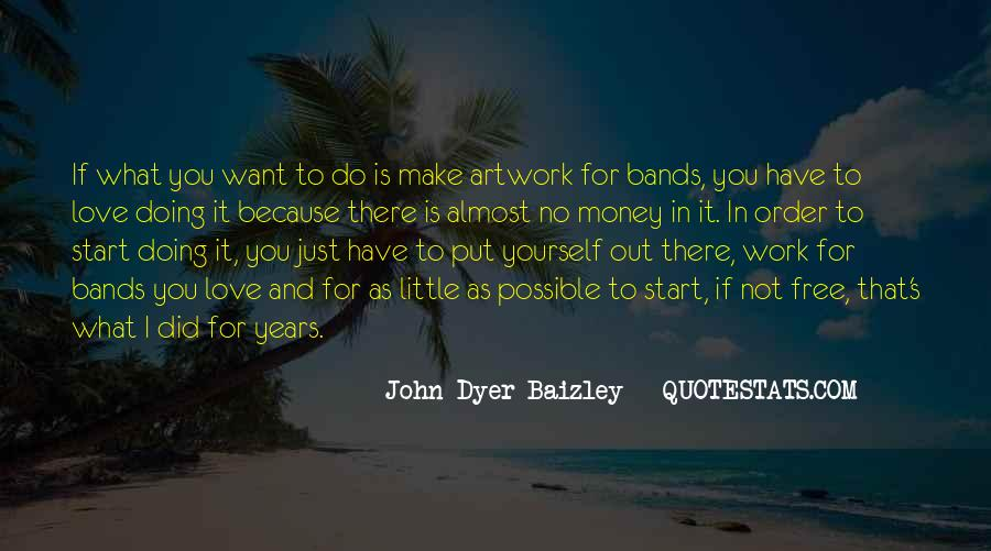 Quotes About Doing It Yourself #71092