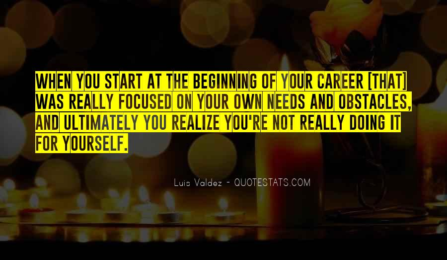 Quotes About Doing It Yourself #97848