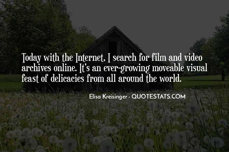 Quotes About Archives #18750