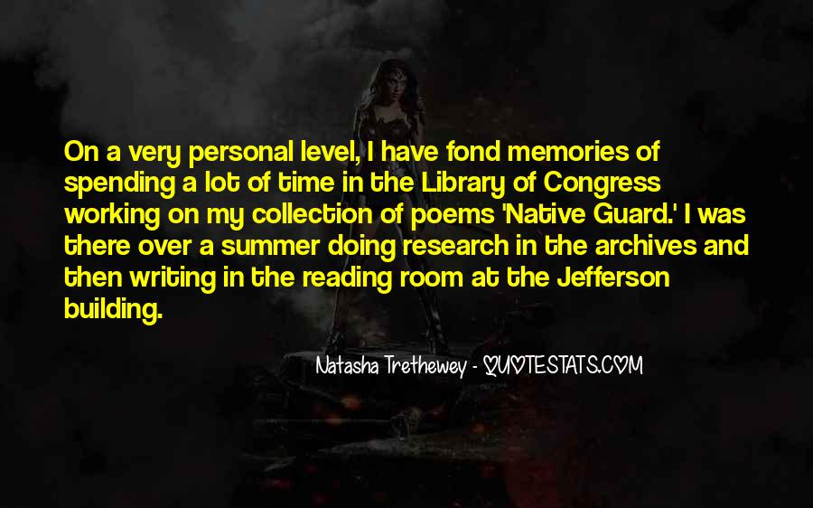 Quotes About Archives #402041