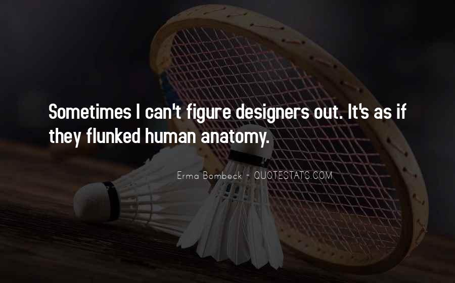 Quotes About Fashion Designers #348651