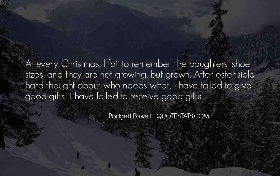 Quotes About Grown Up Daughters #907373