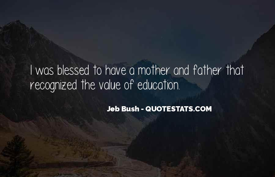 Quotes About Blessed Mother #394968