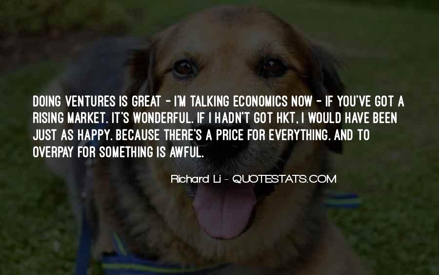 Quotes About I'm Happy Now #881490