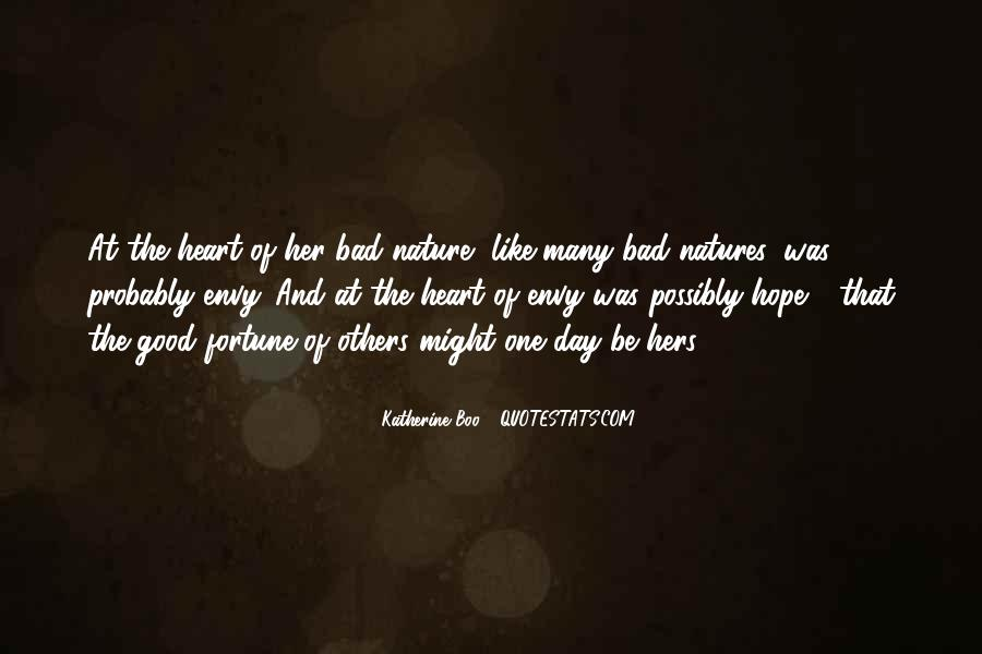 Quotes About Hope For A Good Day #792053