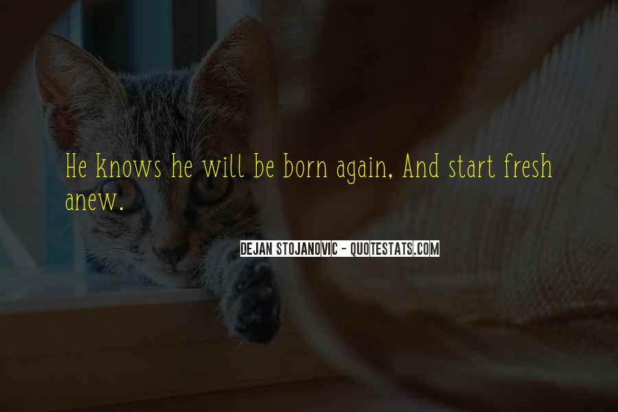 Quotes About Will To Live #22118