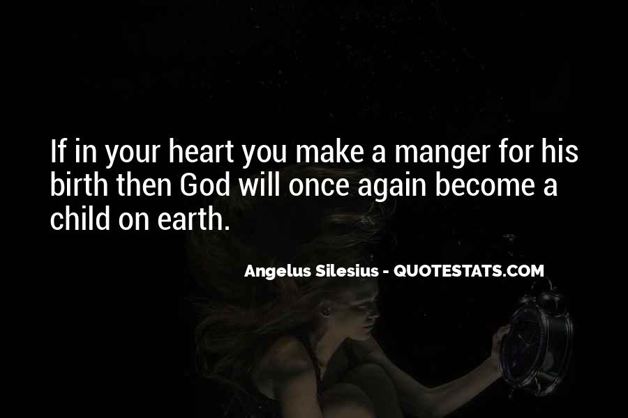 Quotes About Christmas In Your Heart #1874598